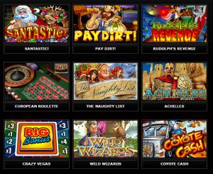 Casino Midas casino
