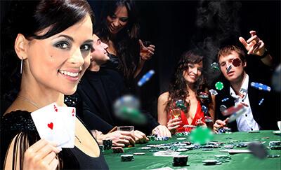 Casinospelpånätet