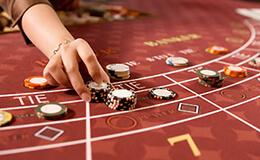 Baccarat Casino på Nett