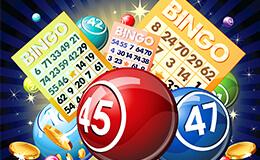 Bingo Casino på Nett
