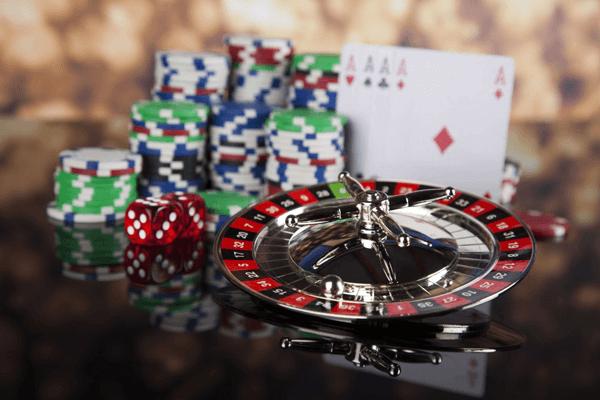 Spille casino p? nett