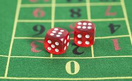 Craps Casino på Nett