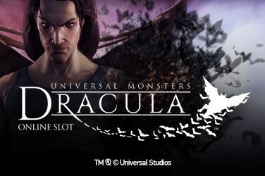 Dracula Casino på Nett