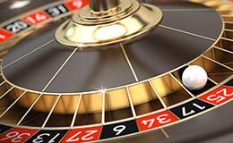 Roulette Casino på Nett