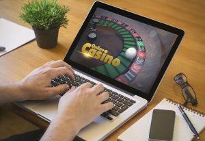 Begrep på casinoer online