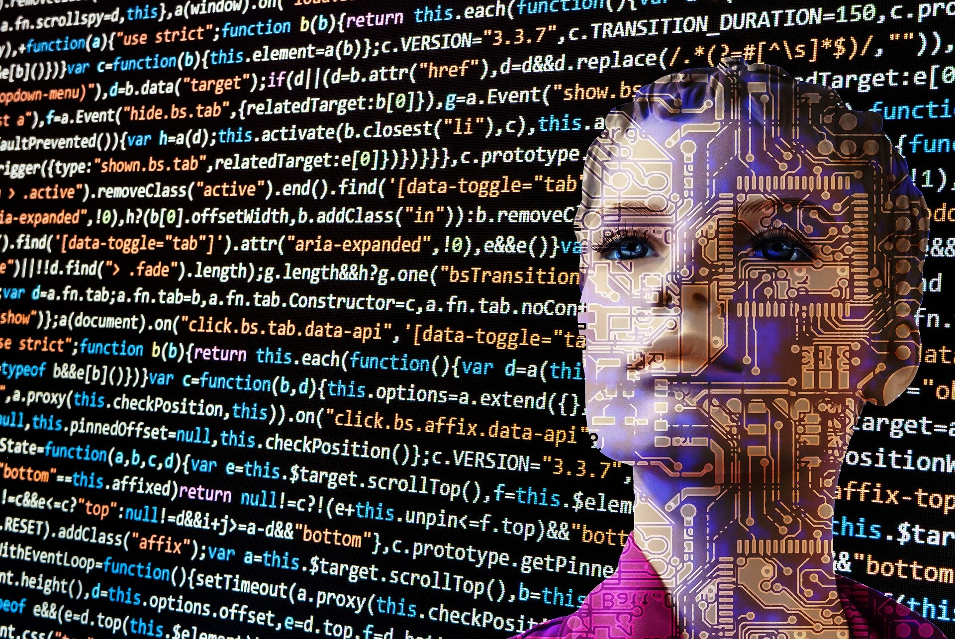 Robotikk og maskinlæring